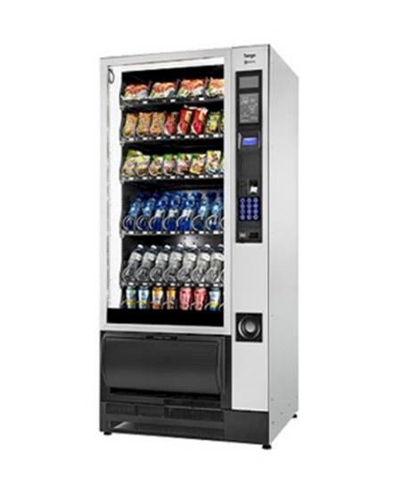 Pep snack machines bring the latest vending technology to your office. With reliable payment systems and clever telemetry and remote diagnostic tools, we're talking stress-free snacks – just as they should be.
